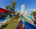 Kuban Resort And Aquapark, Burgas - namestitev