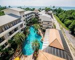 The Sea Breeze Jomtien Resort, Last minute Tajska