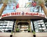 London Creek Hotel Apartments, Dubaj - last minute počitnice