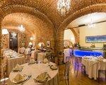 Mariano Iv Palace, Cagliari (Sardinija) - namestitev