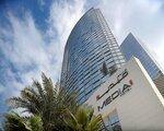 Media One Hotel, Dubaj - last minute počitnice