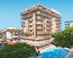 Aparthotel Sheila, Trieste - namestitev