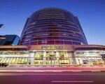 Pearl Park Inn Deluxe Hotel Apartments, Dubaj - last minute počitnice