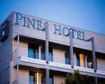 Pines Hotel, Atene - last minute počitnice