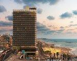 Herods Tel Aviv Hotel, Tel Aviv (Izrael) - namestitev