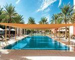 Sheraton Oman Hotel, Muscat (Oman) - namestitev