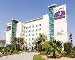 Premier Inn Dubai Investments Park, Abu Dhabi (Emirati) - namestitev