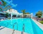 Sigalas Hotel, Santorini - last minute počitnice