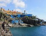 Hotel Roca Mar, Madeira - all inclusive last minute počitnice