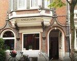 Quentin England, Amsterdam (NL) - namestitev