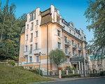 Villa Savoy Spa Park Hotel, Karlsbad (CZ) - namestitev