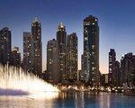 Ramada Downtown Dubai, Sharjah (Emirati) - namestitev