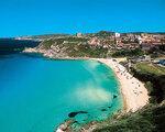 Residence Le Pavoncelle, Olbia,Sardinija - last minute počitnice