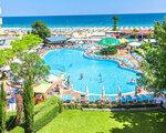 Hotel Slavyanski, Bolgarija - iz Dunaja last minute počitnice