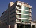Smana Hotel Al Raffa, Dubaj - last minute počitnice