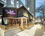 The Skyline Hotel Nyc, New York (John F Kennedy) - namestitev