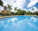 Sleep Inn Miami Airport, Fort Lauderdale, Florida - namestitev