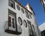 Residencial Chafariz, Funchal (Madeira) - namestitev