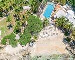 Auberge De La Vieille Tour, Guadeloupe - namestitev