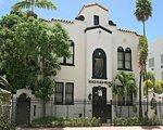 The Beach Plaza Hotel & South Beach Plaza Villas, Fort Lauderdale, Florida - last minute počitnice