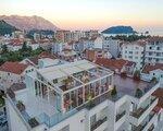 Skyprime Hotel, Tivat (Črna Gora) - last minute počitnice