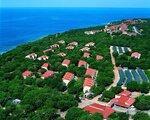 Naturist Resort Solaris, Pula (Hrvaška) - namestitev