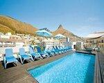 The Hyde Hotel, Capetown (J.A.R.) - namestitev