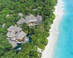 Soneva Fushi, Maldivi - Baa Atollast minute počitnice