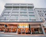 Scenic Hotel Southern Cross, Dunedin (Nova Zelandija) - namestitev