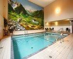 Best Western Plus Prestige Inn Radium Hot Springs, Calgary - namestitev