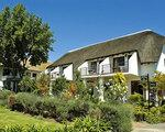 Wedgeview Country House & Spa, Capetown (J.A.R.) - namestitev