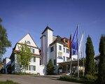 Parkhotel St. Leonhard, Friedrichshafen (DE) - namestitev