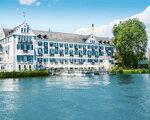 Steigenberger Inselhotel, Friedrichshafen (DE) - namestitev