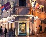 Mercure Belgrade Excelsior, Belgrad (Serbien) - namestitev