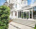 Strandhotel Ahlbeck, Heringsdorf (DE) - namestitev