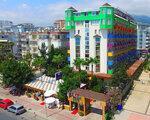 Klas More Beach Hotel, Turčija - iz Graza, last minute počitnice