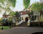 Sunnyside Park, Johannesburg (J.A.R.) - namestitev