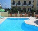 Sunrise Hotel, Samos - namestitev