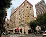 Holiday Inn Express & Suites Atlanta Downtown, Atlanta - namestitev