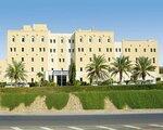 Sur Plaza Hotel, Muscat (Oman) - last minute počitnice