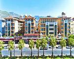 Taç Premier Hotel & Spa, Antalya - last minute počitnice