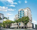 Grand Park City Hall, Singapur - namestitev