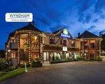 Days Inn Victoria Uptown, Victoria - namestitev