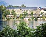 Hotel Park, Ljubljana (SI) - namestitev