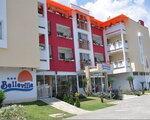 Hotel Belleville, Burgas - namestitev