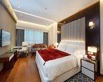 Number One Tower Suites, Abu Dhabi (Emirati) - namestitev