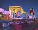 Planet Hollywood Las Vegas Resort & Casino, Las Vegas, Nevada - namestitev
