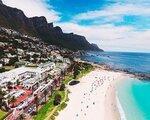 The Bay, Capetown (J.A.R.) - namestitev