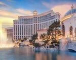 Bellagio, Las Vegas, Nevada - namestitev