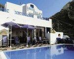 Lucia Villas, Santorini - last minute počitnice